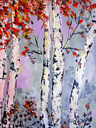 Cheryl Ehlers - Romancing the trees