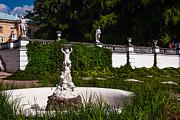 Jenny Rainbow - Romantic Corner of Archangelskoe Estate