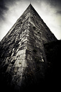 Engineering Originals - Rome PIRAMIDE CESTIA Study II by Stefano Sabene
