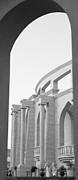 Qatar Metal Prints - Rome reborn Metal Print by Paul Cowan