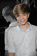 Parke Prints - Ronan Parke 1 Print by Jez C Self