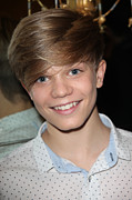 Parke Prints - Ronan Parke 2 Print by Jez C Self