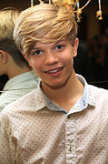 Parke Prints - Ronan Parke 5 Print by Jez C Self