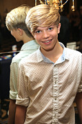 Parke Prints - Ronan Parke 6 Print by Jez C Self