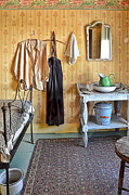 Barkerville Photos - Rooms To Let by Ed Hall