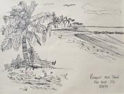 Diane Pape - Roosevelt Blvd Beach ...