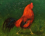 Steven Guy Bilodeau - Rooster I