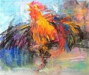 Jieming Wang - Rooster