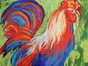 Melinda Etzold - Rooster