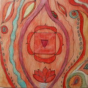 Louise Gale - Root Chakra energy