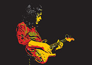 Viv Griffiths - Rory Gallagher