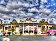 Shawn Everhart - Rose Bowl Stadium