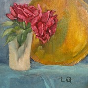 Lori Quarton - Roses and Copper