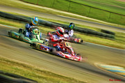 Blake Richards - Rotax Masters Final