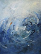 Carolyn Barth - Rough Water