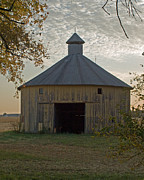 Bill Field - Round Barn