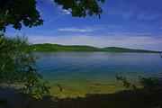 Raymond Salani III - Round Valley Reservoir
