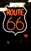 Kelly Awad - Route 66 2