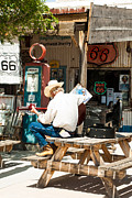 Robert Ford - Route 66 Cowboy...
