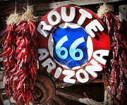 Karyn Robinson - Route 66