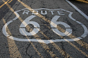 Marta Grabska-Press - Route 66