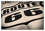 Michael Edwards - Route 66