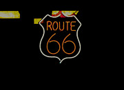 Kelly Awad - Route 66 Revisited