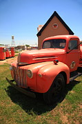 Frank Romeo - Route 66 Truck and G...