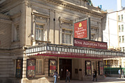 Nick Jene - Royal Alexandra Theatre