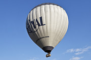 Gerome Photo Prints - Royal Balloon Print by Kantilal Patel