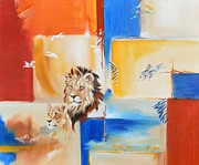 Vanessa Lomas - Royal Bushveld