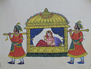 Paresh Bhanusali - Royal Marriage