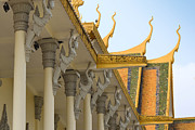 Bill Mock - Royal Roof Cambodia