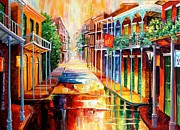 Diane Millsap - Royal Street Reflections