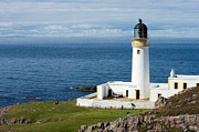 Ron Pettitt - Rua Reidh Lighthouse