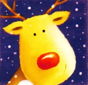 Anne-Elizabeth Whiteway - Rudolph the Red-Nosed...