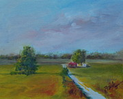 Donna Pierce-Clark - Rue Farms