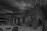 Patrizia Henderson - Ruined Church in...