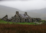 Nicola Butt - Ruined Cottage Snowdonia