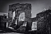 Harpers Ferry Posters - Ruins - 609 Poster by Paul W Faust -  Impressions of Light