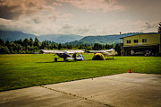 Aviation Photos - Rural Airpark by Puget  Exposure