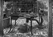 Lynn Palmer - Rural Farm Blacksmith...
