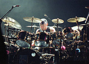 Rush92-neil-a010 Print by Timothy Bischoff