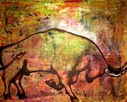 Amy Sorrell - Rushing Matador