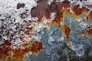 Jonathan Welch - Rust and Snow