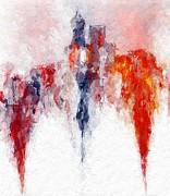 Stefan Kuhn - Rust to Dust