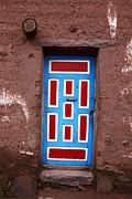 James Brunker - Rustic colour