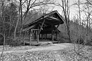 Susan Leggett - Rustic Covered Bridge