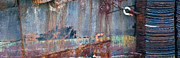 Rustic Hull 2 Print by Jani Freimann