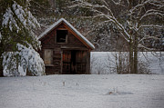Jeff Folger - Rustic Shack After The...